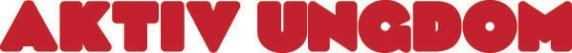Aktiv_Ungdom_logo_red