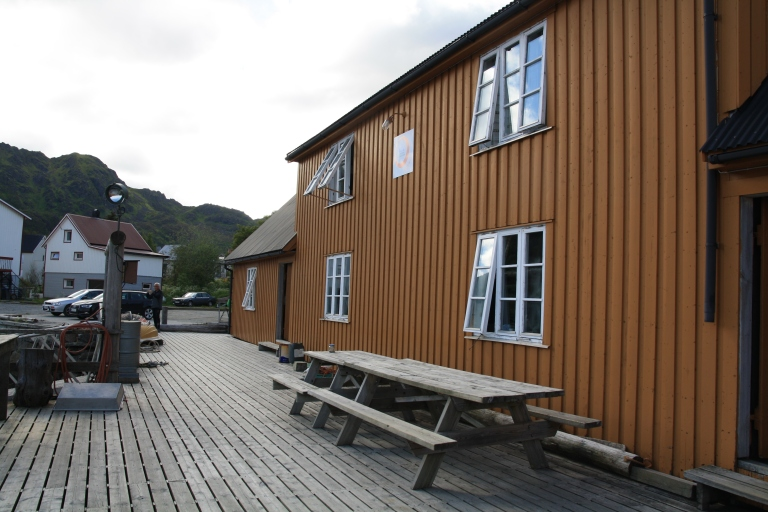 Stamsund Youth Hostel
