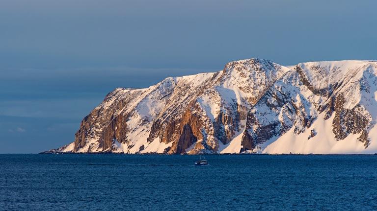 Arctic Coast - Photo: Ørjan Bertelsen