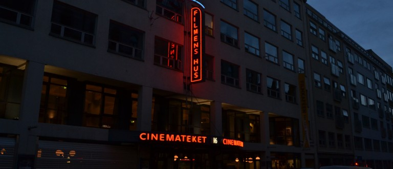 cinemateket-oslo